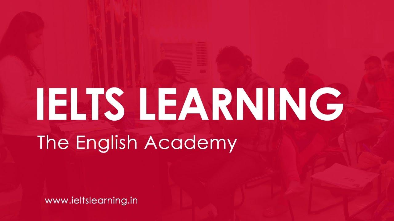 IELTS Life Skills Coaching in Chandigarh - IELTS Learning