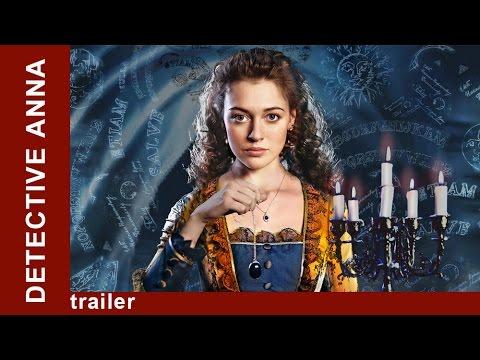 Detective Anna. Trailer. TV Series. English Subtitles. StarMediaEN. Drama