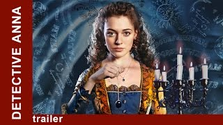 Detective Anna. Trailer. TV series. English Subtitles. StarMediaEN. Drama