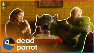 Video Beginnings | Spaced | Series 1 Episode 1 | Dead Parrot download MP3, 3GP, MP4, WEBM, AVI, FLV Agustus 2017