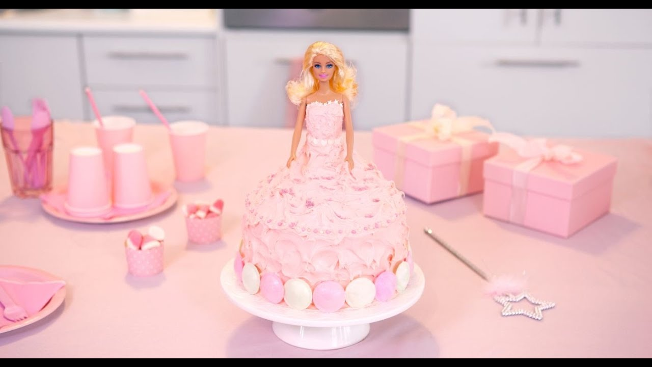 Fairy Tale Princess Cake Recipe Betty Crocker Youtube