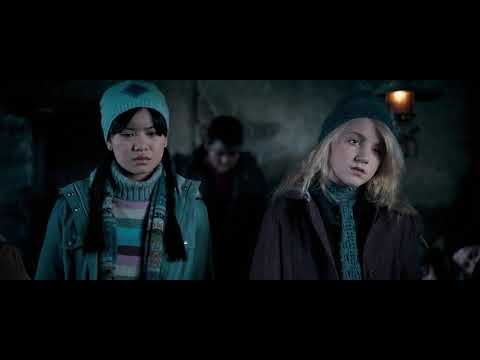 Joining Dumbledore's Army - Harry Potter And The Order Of The Phoenix