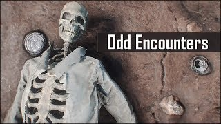 Fallout 4: 5 Strange and Rare Random Encounters You May Have Missed in The Wasteland