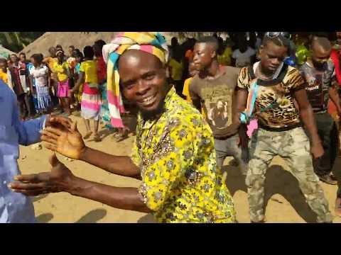 Musique Yansi/MOZART-Video-2_Village Polombua (Jeunes des villages Polombua, Mbelo, Molili, Sala...)