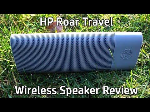 HP Roar Review Videos