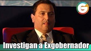 DEA investiga a Exgobernador #Aguascalientes