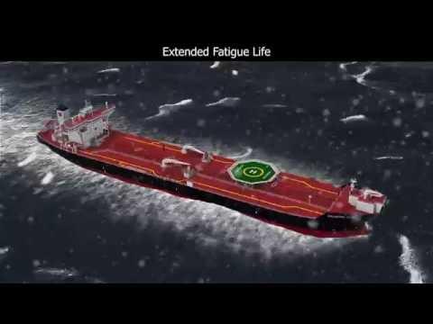 Teekay's Amundsen Class Shuttle Tankers