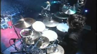 Kagerou - Ichirin wa aoku live from their last live dvd.