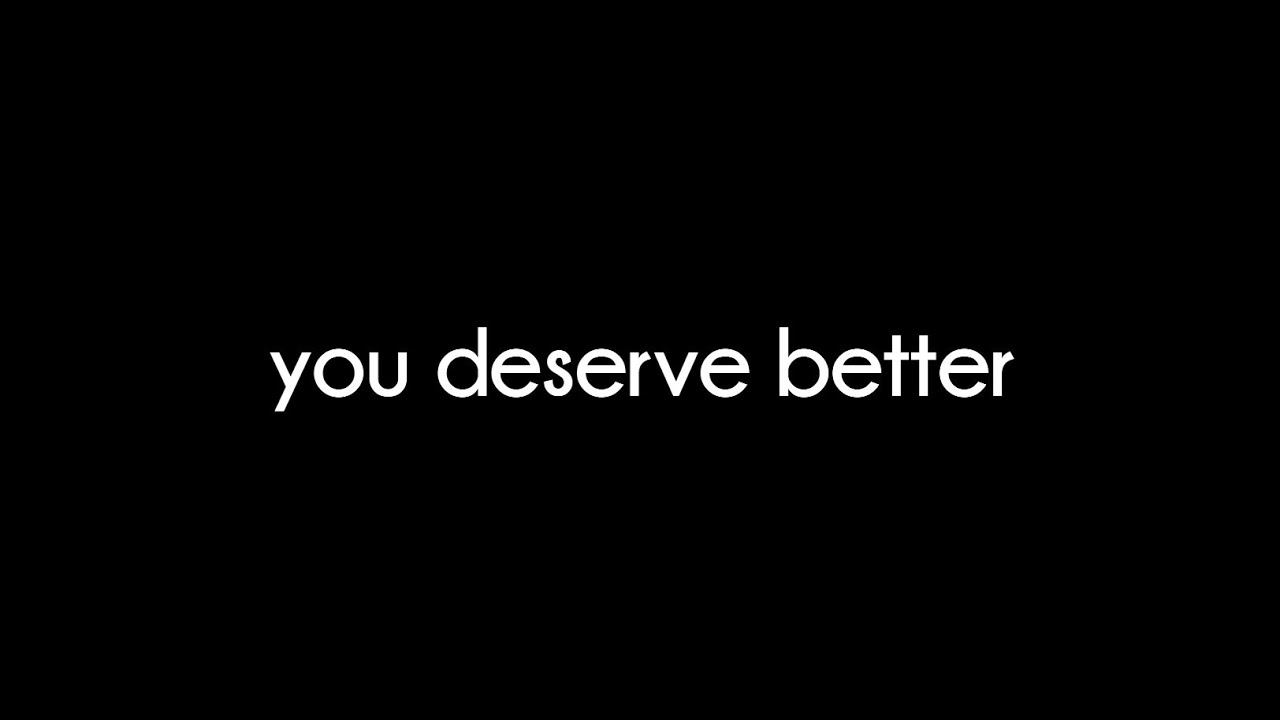 tips best game: James Arthur - You Deserve Better (Lyric Video)