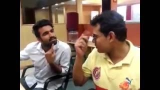 #dubsmash #premam #Girirajankozhi