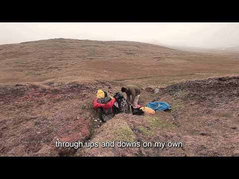 Crossing the Arctic - Zahariz Khuzaimah - 12.00