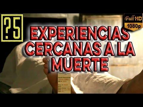 ECM Las 5 Experiencias Cercanas a la Muerte más increíbles de la Historia [Videos paranormales 2015]