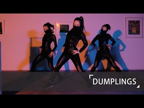 DEXTER KING - Dumplings || Flora Choreography