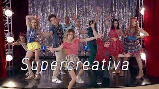 Виолетта 3 - Supercreativa