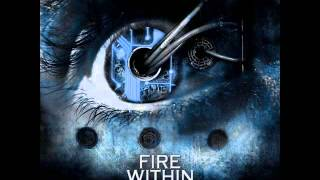 Fire Within - Artificial Perception