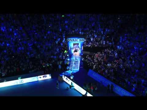 ATP finals 2016