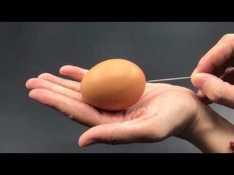 煮雞蛋總是開裂不好剝?教你煮水煮蛋的妙招,輕鬆把雞蛋皮剝掉
