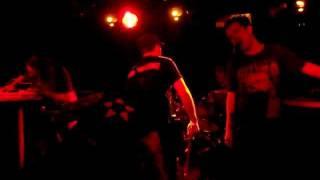 Spastic Burn Victim @ The Scream Lounge, 25/5/2011