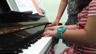 Victoria Music Academy - Yamaha Music School - Courses - BP - Batu Pahat - Johor - Malaysia - 015