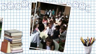 Слайд шоу окончание начальной школы