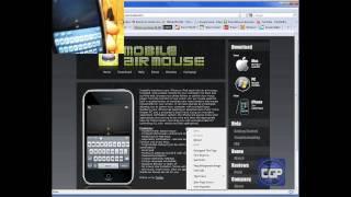 Air Mouse App Review