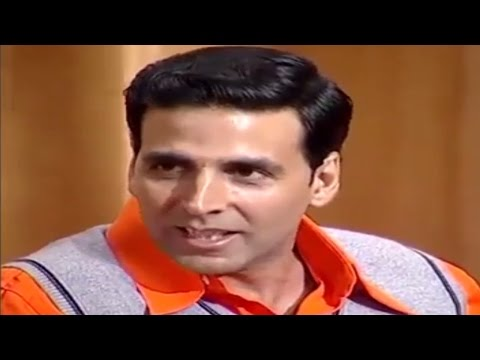Akshay Kumar on Highly Paid Actor Comment - Best of Aap Ki Adalat with Rajat Sharma