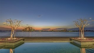Extraordinary Living on the Tip of Palm Jumeirah in Dubai