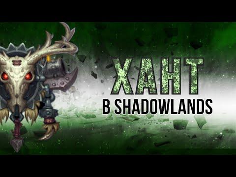 Охотник в Shadowlands. ММ, БМ, Сурв.