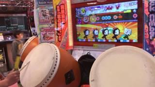 player:ひゆう サビ前の6分音符、すこ.