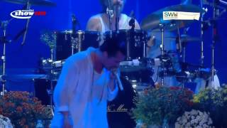Faith No More   Ashes To Ashes   Live 2011 HQ