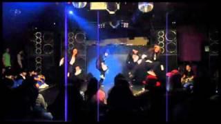 KIM2、Satoshi、AYA。Ayapanの4人で組んだR&B DANCE TEAM『LUXX(ラック...