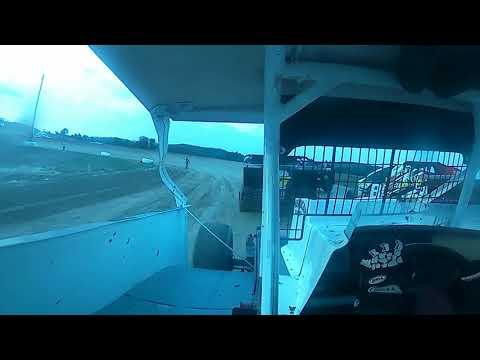 Woodhull Raceway Crate Heat August 25,2018