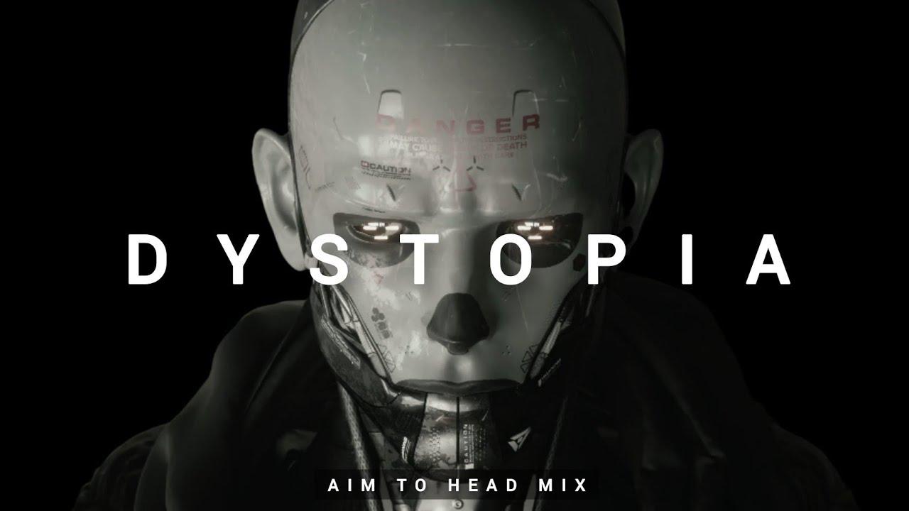 Cyberpunk / Midtempo / Tech Noir Mix 'DYSTOPIA vol. 2' | Dark Electro Music