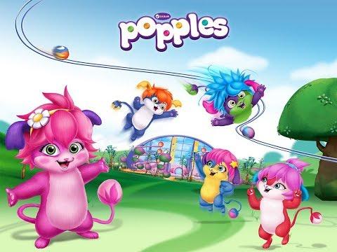 Смотреть онлайн мультфильм прыгуши малыши