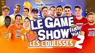 FANTAxYOU : Les Coulisses du Game Show 2