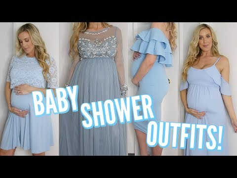 7-baby-shower-dresses-|-help-me-decide-my-dress!
