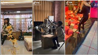😎Những video hài hước và vui nhộn😂 P6 | Tik Tok Trung Quốc