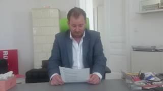 Rudi beantwortet Fragen von Hofer-WählerInnen und HC Strache
