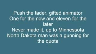Dani California - Red Hot Chili Peppers (Lyrics)