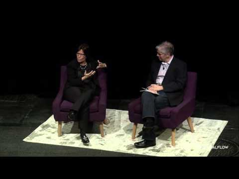 ROAR 2016: A Conversation with Kara Swisher