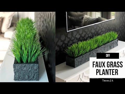 DIY | How To Build A Planter Box - Home Decor Ideas