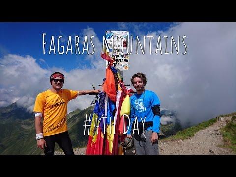 Fagaras Mountains - FourthDay