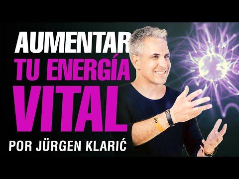 Aumenta al máximo tu energía vital / Jürgen Klarić