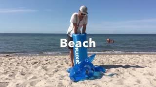 Fluxbag 60 sec promo video