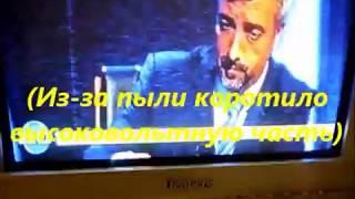 ЭЛТ. Ремонт кинескопного телевизора своими руками (видео урок) эленберг-Elenberg CTV-1560