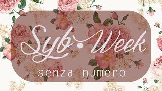 SYB•Week #5 #6 #4367 Thumbnail