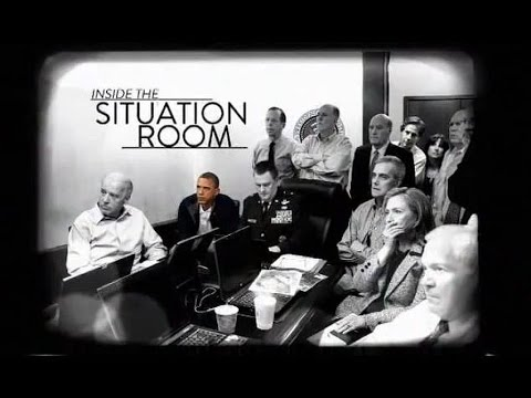 Osama bin Laden killed - looking back 5 Years later from the Situation Room