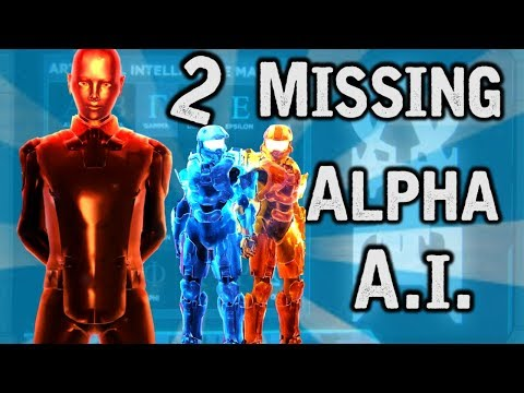 The 2 MISSING Alpha Fragments & Sigma's FLAWED Plan (Red vs Blue Theory) - EruptionFang