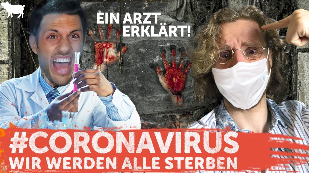 Ein Arzt erklärt - Die Wahrheit über den Coronavirus