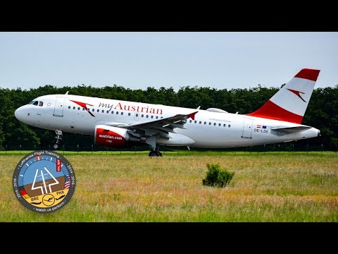 414. NFF | Part 3: Wartezeit - Type Rating | Austrian Airlines
